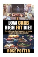 Low carb high card by rose potter