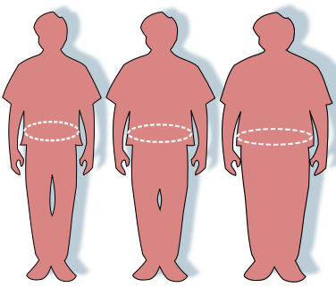 obese or overweight an opinion piece
