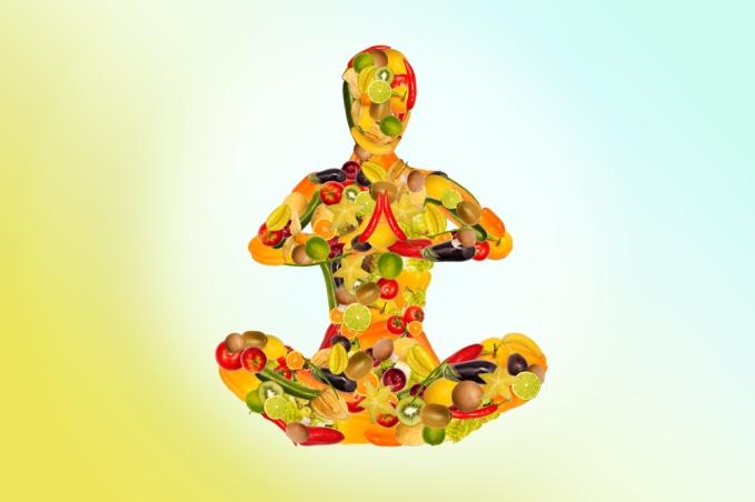 mindful eating thinking