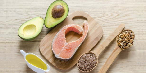 healthy fat images
